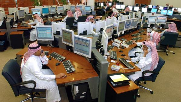 مؤشر سوق الأسهم السعودية يغلق منخفضًا عند مستوى 8383.23 نقطة