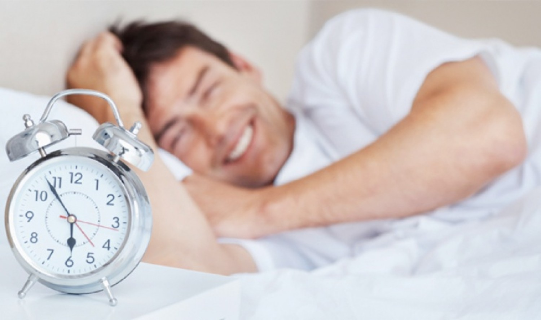 5 نصائح لتستيقظ في الصباح دون منبه