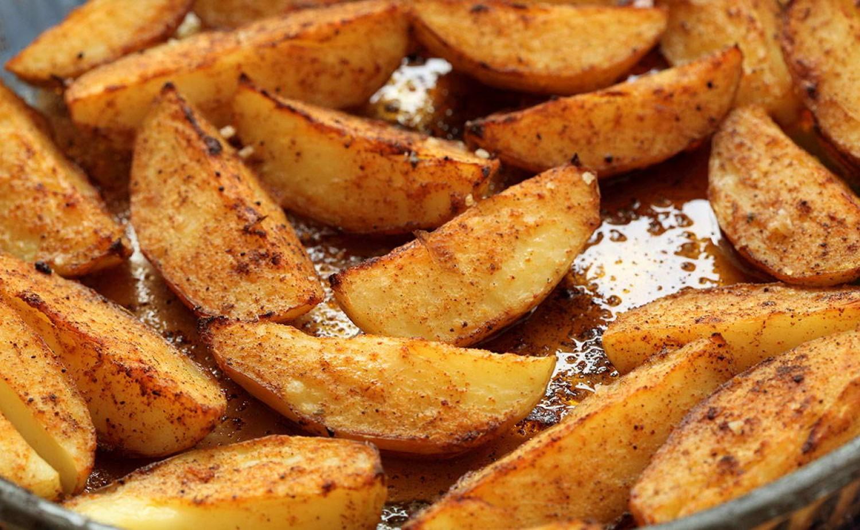 هل «البطاطس» المشوية صحية؟
