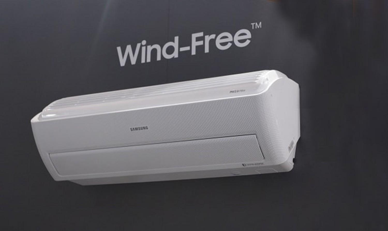 إطلاق أول جهاز تكييف في العالم بتقنية التبريد بلا هواء