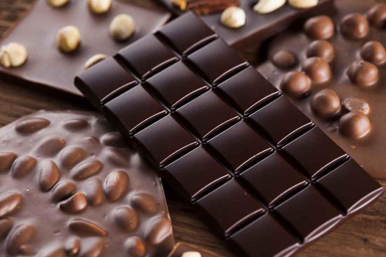 الشوكولاتة الداكنة أفضل الحلويات لصحتك.. لهذه الأسباب