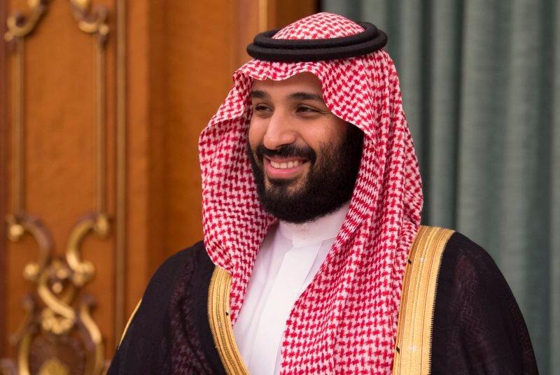 في ذكرى بيعته الأولى.. هذا هو الأمير محمد بن سلمان