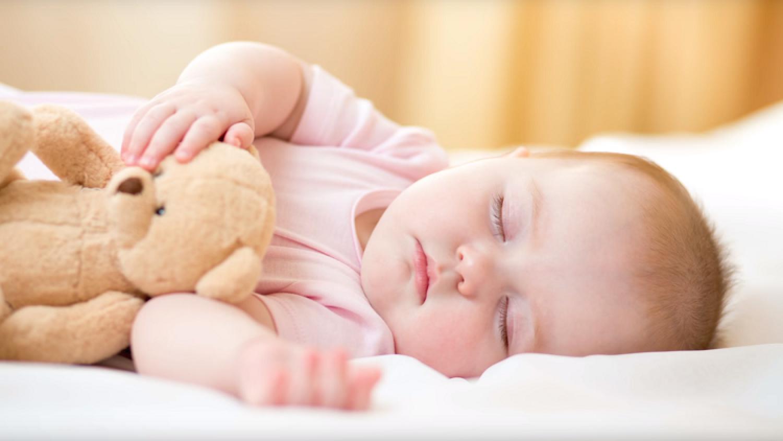 حالة الحوامل النفسية تؤثر على نوم أطفالهن مستقبلاً