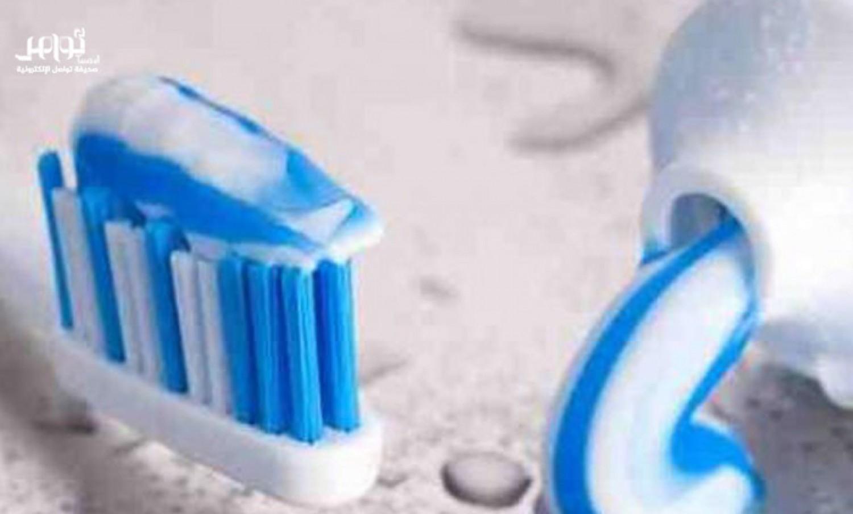 تحذير من خطورة استخدام معجون الأسنان خلال فترة تناول المضادات الحيوية