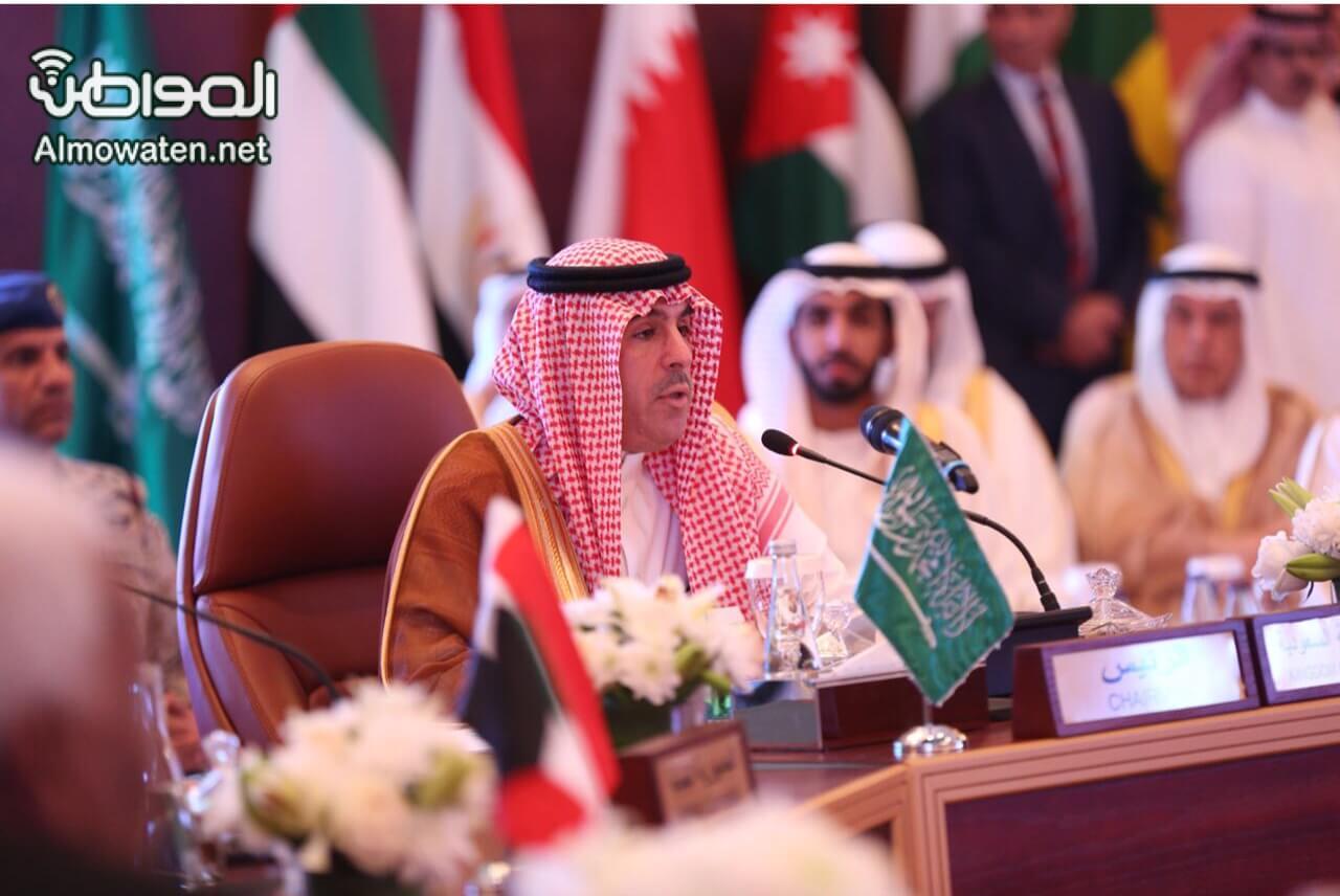 العواد: تحالف دعم الشرعية استعاد 85% من الأراضي اليمنية.. والحوثي أداة في يد إيران