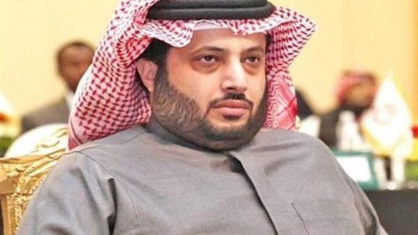 تركي آل الشيخ ينفي أنباء إقالته.. ويؤكد: أرفض تسييس الرياضة
