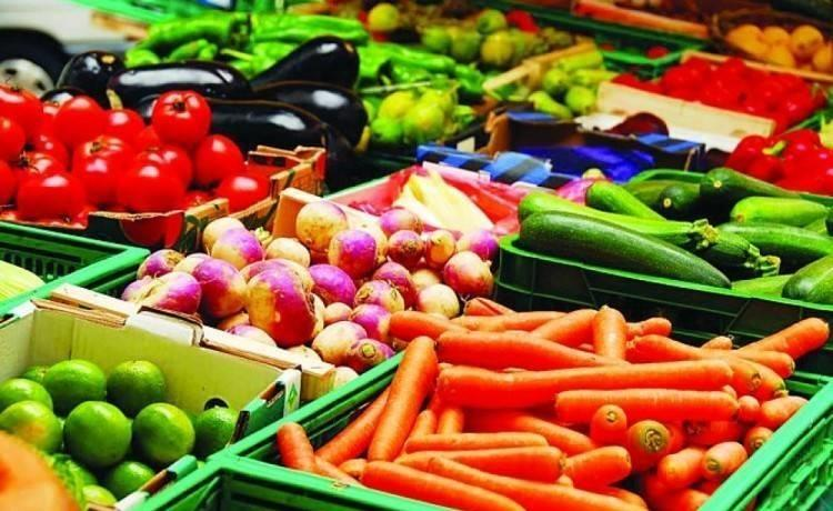 """بسبب فيروس""""نيباه""""..المملكة تحظر استيراد الخضار والفاكهة المجمدة والمصنعة من ولاية""""كيرالا""""الهندية"""
