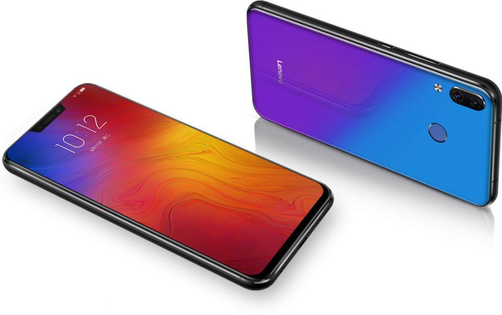 رسمياً.. لينوفو تطرح هاتفها الجديد Lenovo Z5