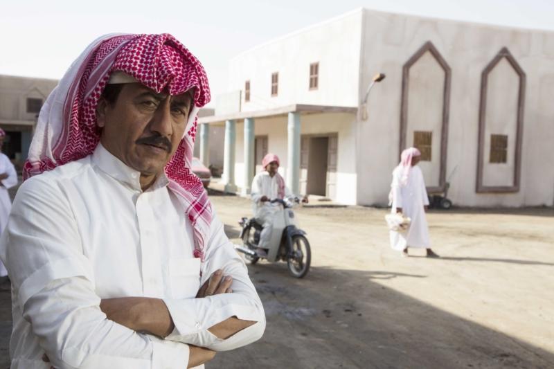 بسبب العاصوف .. ناصر القصبي يرد على من يتهمه بتشويه المجتمع