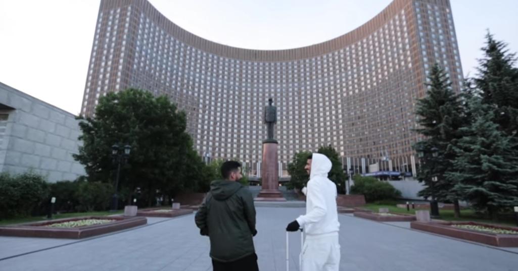 شاهد ابو مفلح في روسيا نكبة ابو كمال