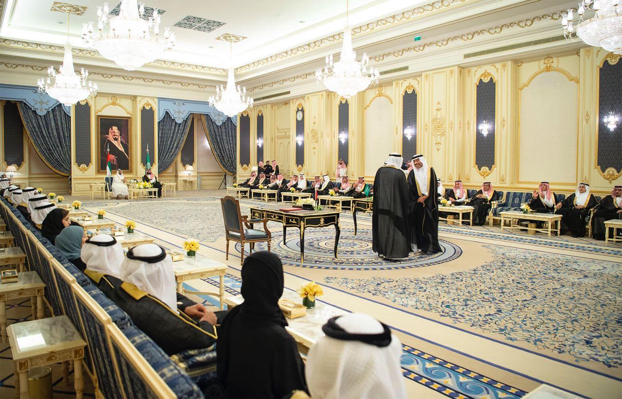 مجلس التنسيق السعودي الإماراتي يعتمد استراتيجية العزم .. هنا التفاصيل
