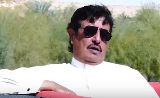 """""""إذا رجال رح شق طريقك"""".. قصة جملة كانت سبباً في انطلاقة رجل الأعمال خالد الشثري (فيديو)"""