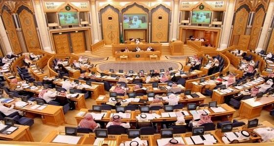 """"""" الشورى """" يوافق على تعديل نظام المرور ويحدد غرامات تجاوز السرعات"""