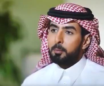 فيديو.. كيف استطاع شاب سعودي تأسيس شركة وبيع حصة منها بمليار ريال؟