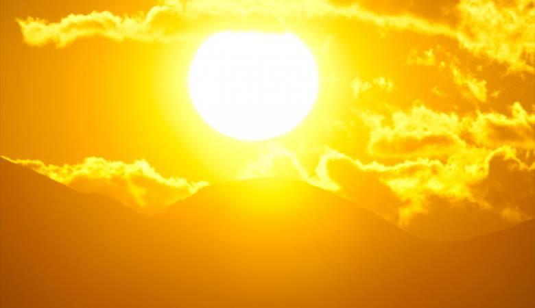 """""""الأرصاد"""": درجات الحرارة ستصل إلى الخمسينات في فصل الصيف.. وهذه درجات الحرارة"""