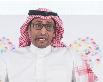 """خبر مفاجئ استقالة """"مدخلي"""" من التلفزيون السعودية"""