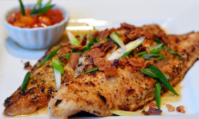 رغم العطش.. فوائد عديدة للسمك تجعله مطلوبًا في رمضان