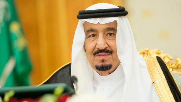 # عاجل خادم الحرمين يدعو #الإمارات و #الكويت و #الأردن لإجتماع طارئ بمكة المكرمة.. لهذا السبب ؟