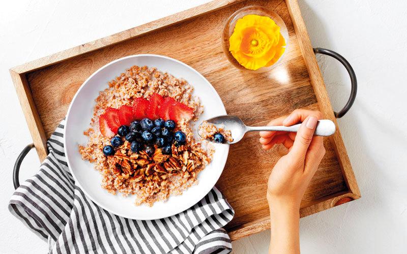 كيف تستعيد النظام الغذائي الطبيعي بعد الصيام ؟