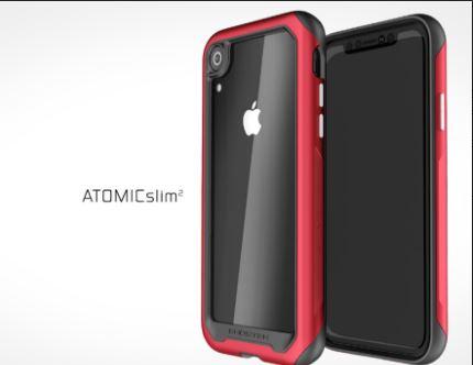 مواصفات ستراها للمرة الأولى في هاتف أيفون الجديد