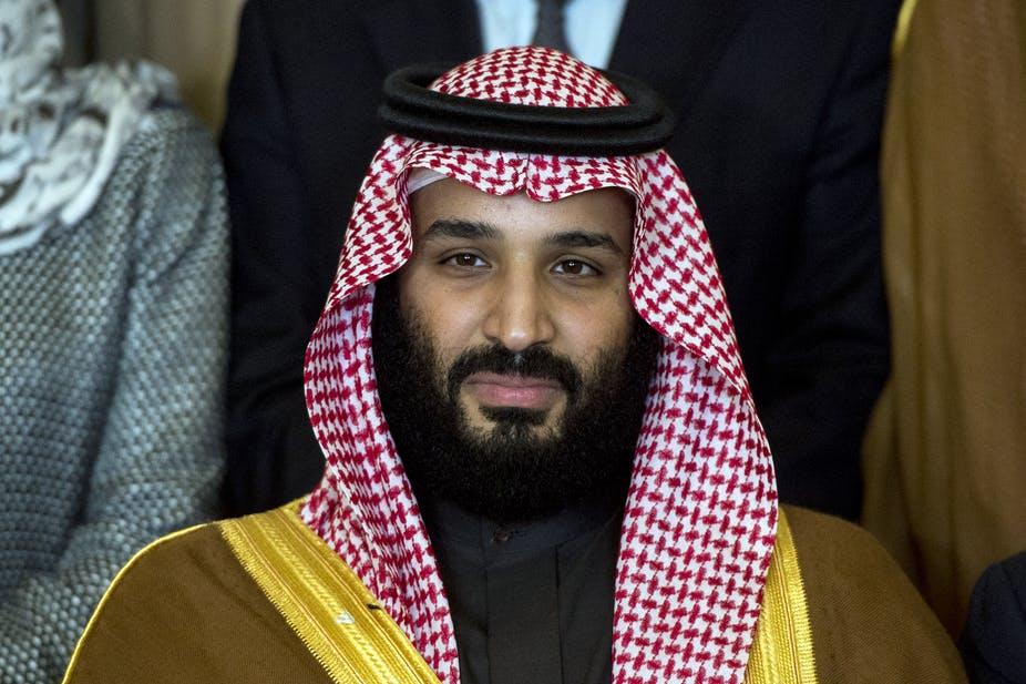 صحيفة أميركية: ولي العهد أمير التغيير وجاء في توقيت مثالي