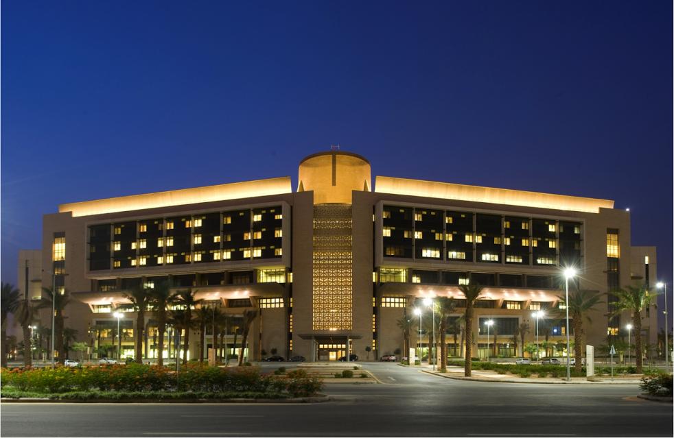 8 وظائف شاغرة في مستشفى الملك عبدالله الجامعي