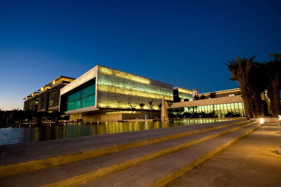 وظائف هندسية شاغرة لدى جامعة الملك عبدالله للعلوم والتقنية