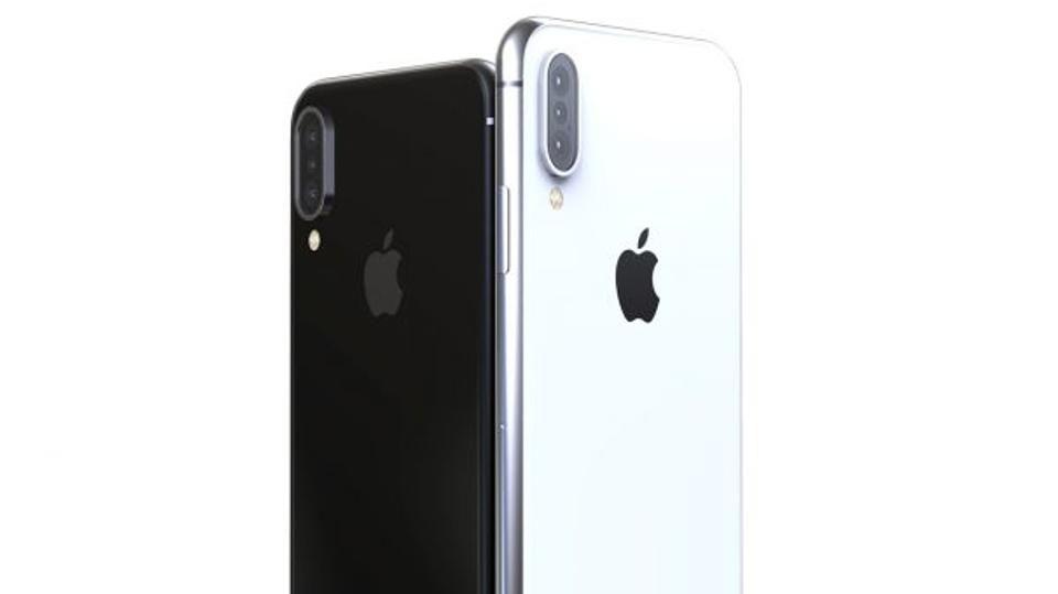 هذه هي الميزة الأساسية في هاتف أيفون X المرتقب