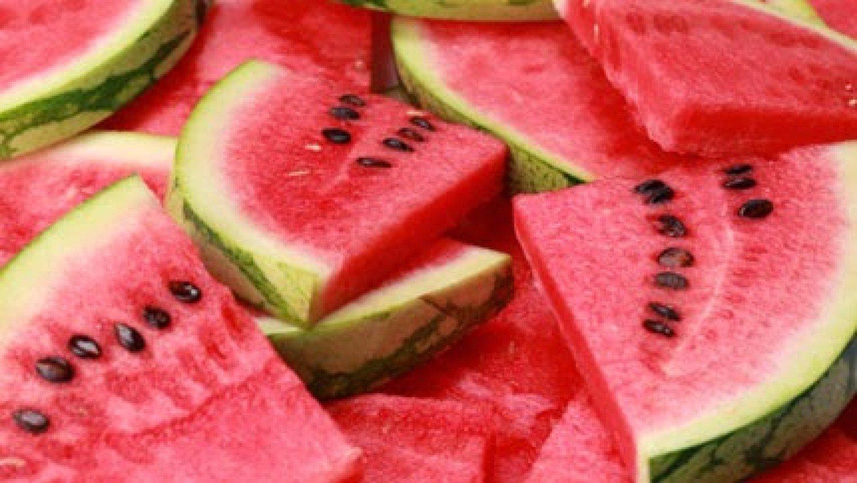 بخلاف مذاقه اللذيذ.. 7 فوائد صحية هامة للبطيخ