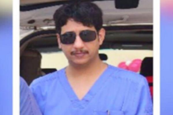 """وفاة الممارس الصحي """"اليامي"""" متأثرًا بإصابته بطلق ناري"""