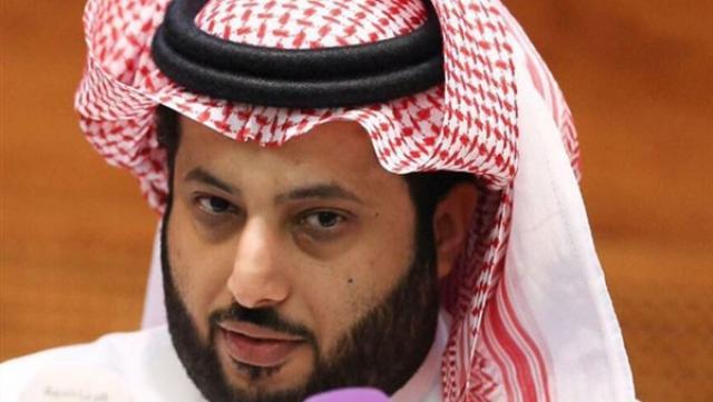 مفاجآت سارة من تركي آل الشيخ تفاعلًا مع لاعب التايكوندو حسين القحطاني
