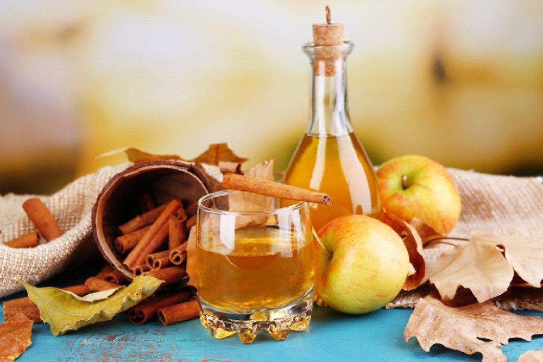 الثوم والزبيب وخل التفاح.. ثلاثية القضاء على الحمى دون طبيب