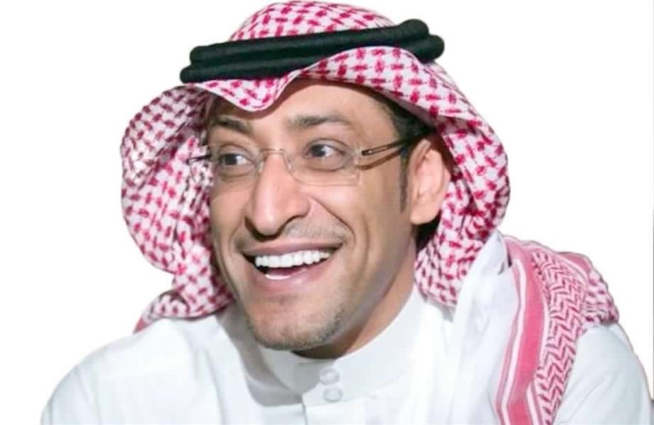 """عودة الإعلامي خالد مدخلي لقناة """"العربية"""".. وتركي الدخيل يرحب به"""