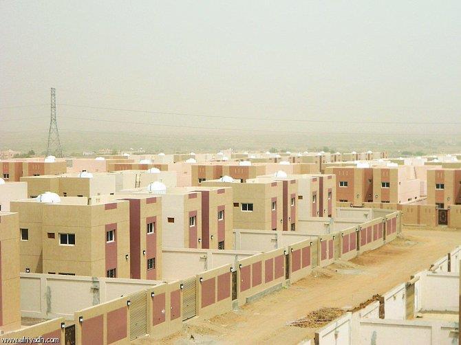 """""""الإسكان"""" تتيح للمستفيدين شراء وحدات سكنية جاهزة من السوق"""