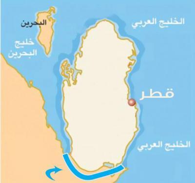 أول حاكم من آل ثاني على قطر كان عاملاً للإمام فيصل بن تركي وجامع للزكاة
