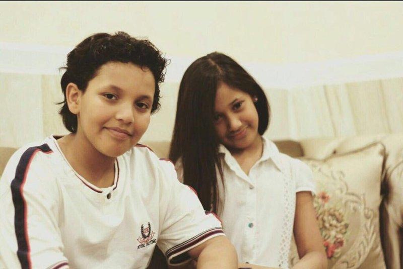 جريمة قتل تهز المجتمع السعودي خادمة تقتل طفلة وتصيب اخيه ١٤ طعنة .. التفاصيل
