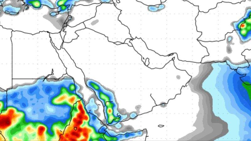 """""""الجمعان"""": حالة جوية غير اعتيادية تشهدها مصائف السعودية بداية من الغد"""