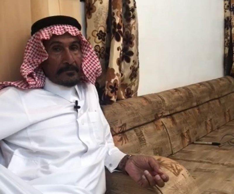 شاهد في الباحة.. حكاية مواطن لم ينم منذ 30 عامًا.. وأمير المنطقة يلبي مطلبه الوحيد