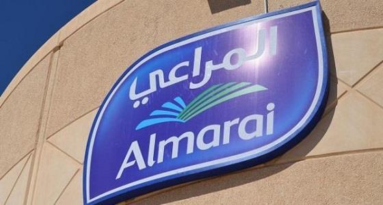 """#عاجل """"المراعي"""" ترفع أسعار منتجاتها..  وتوضح الأسباب  والأسعار الجديدة"""