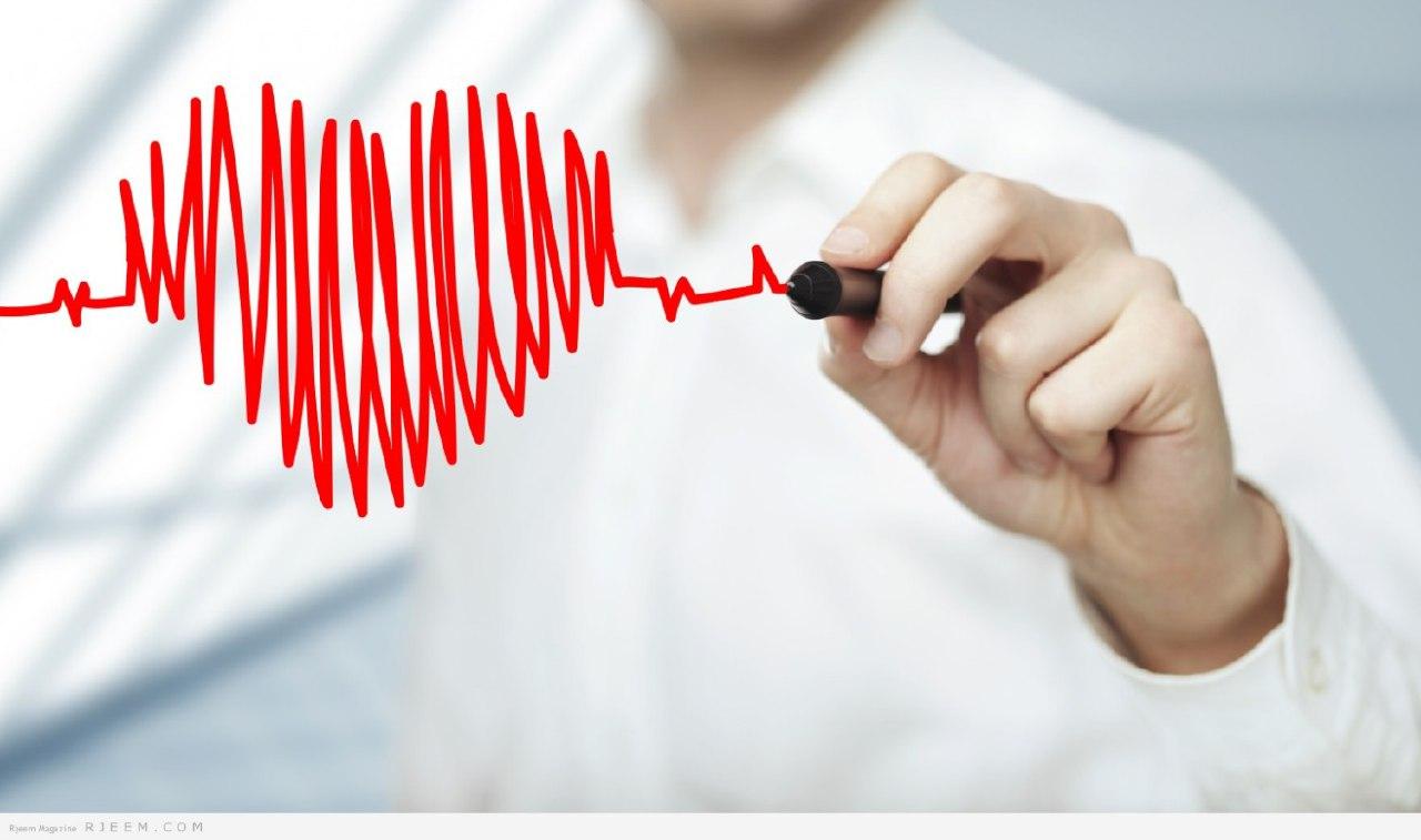 أطعمة ومشروبات وأدوية تسبب تسارع ضربات «القلب»