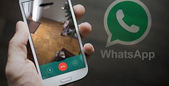 """رسميا.. واتساب يطلق خاصية """"مكالمات الفيديو الجماعية"""".. تعرف على طريقة تفعيلها"""