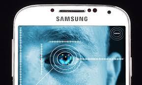كاميرا تتعرف على بصمة العين والوجه بتقنية 3D