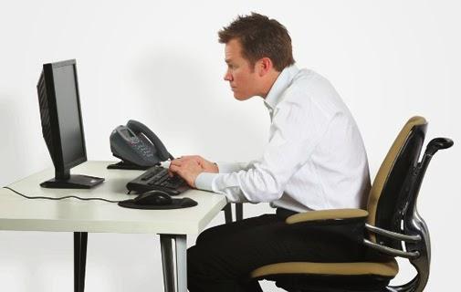 """دراسة تكشف الخطر القاتل لـ""""مرض الجلوس"""".. وطريقة النجاة """"سهلة جدا"""""""