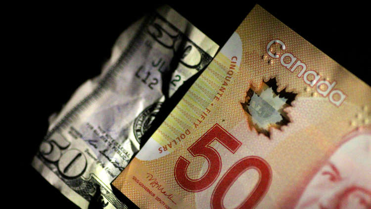 بعد العقاب السعودي.. انخفاض الدولار الكندي عالميًّا