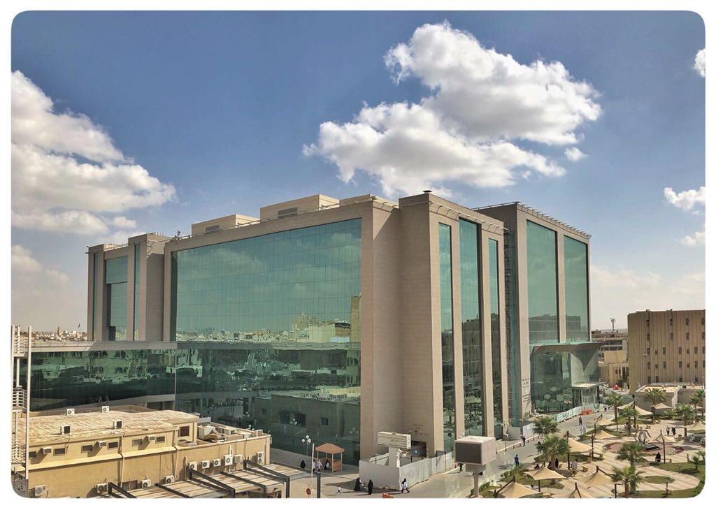 51 وظيفة شاغرة في مدينة الملك سعود الطبية