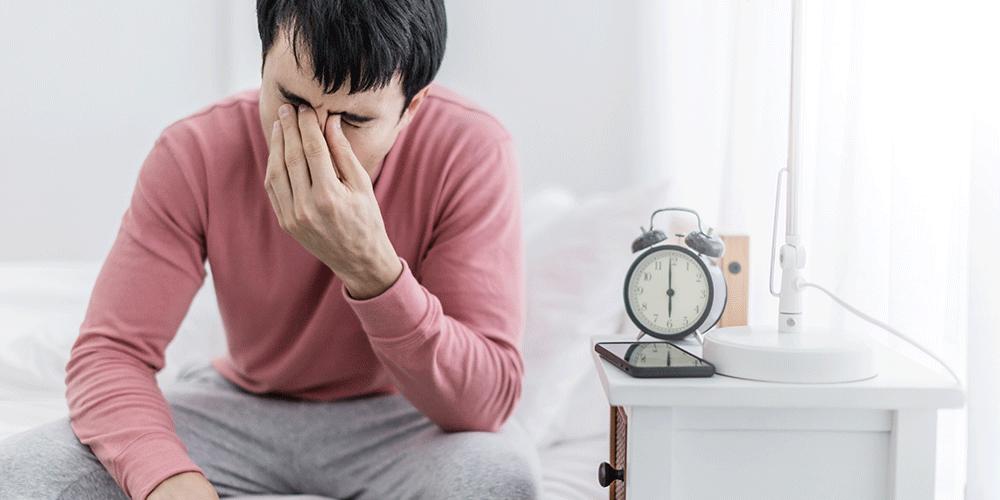 دراسة… قلة النوم تضعف المناعة وتصيبك بأمراض مزمنة