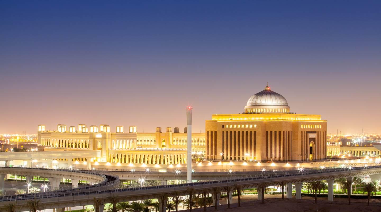 وظائف أكاديمية شاغرة في جامعة الأميرة نورة