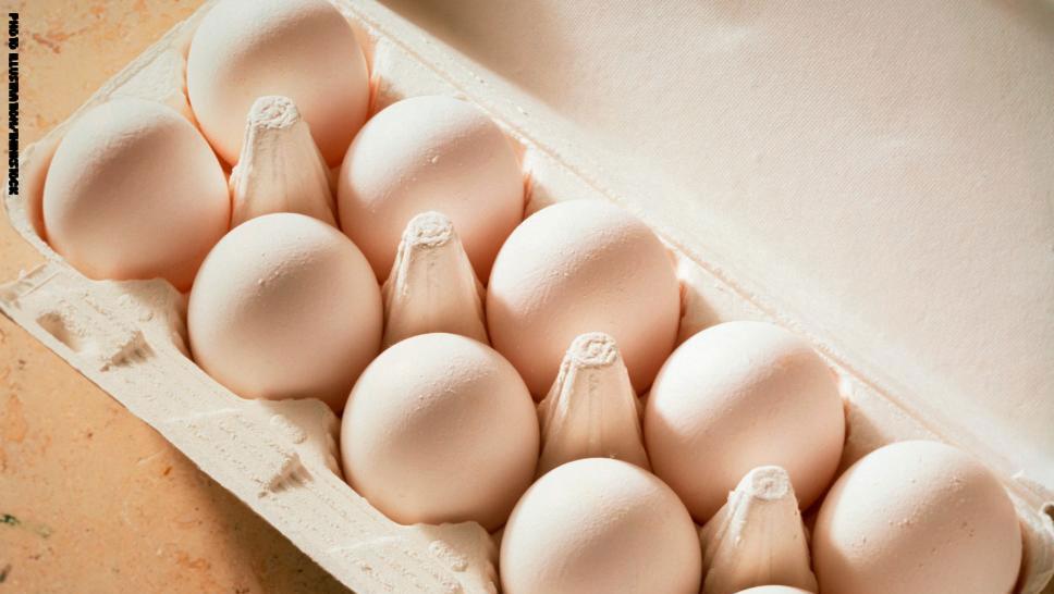 دراسة جديدة: بيضة في اليوم تبعد عنك أمراض القلب