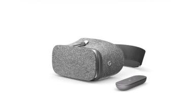 تصفح جوجل كروم باستخدام نظارات الواقع الافتراضي