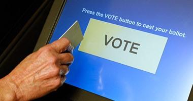 2500 دولار جائزة لأي طفل يخترق موقع الانتخابات الأمريكية